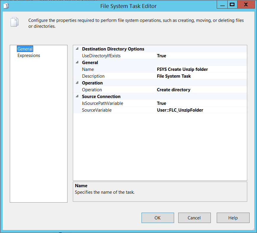 Unzip specific files from lots of zipped archives (SSIS