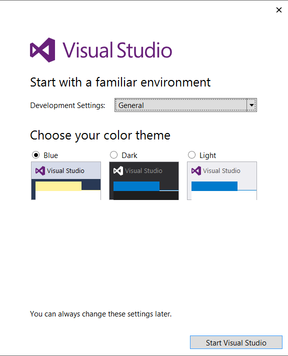 Is SSDT ready for Visual Studio 2017 RC already? (Tooling Series